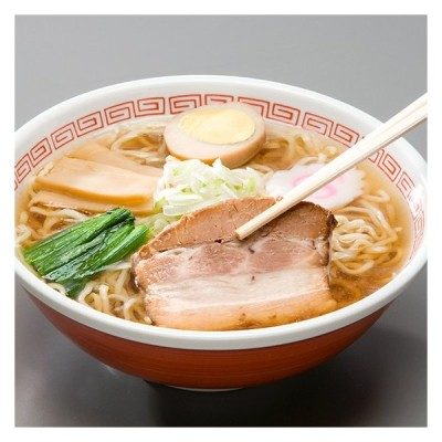 喜多方ラーメン8食自家製チャーシューメンマ付 お歳暮/贈答品/ギフト/福島/送料込