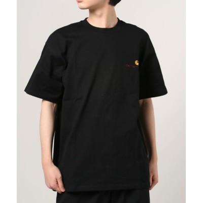 tシャツ Tシャツ Carhartt WIP/カーハートダブリューアイピー Tシャツ I029007890021S