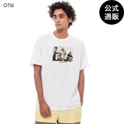 OUTLET 2020 エレメント メンズ BAD BRAINS 2318 SS Tシャツ 2020年春夏モデル 全1色 S/M/L/XL ELEMENT