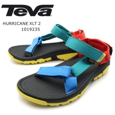 テバ TeVA ハリケーン XLT 2 1019235 レディース スポーツサンダル アウトドア サンダル  HURRICANE SMU マルチ