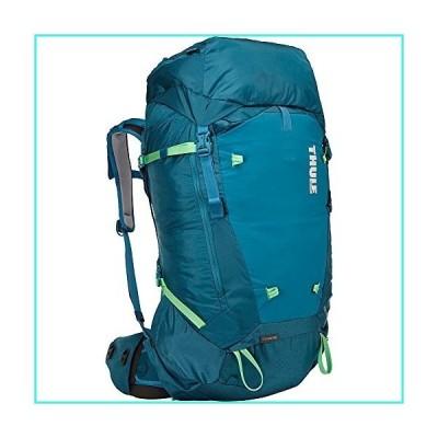 【新品】Thule Women's Versant Backpacking Pack, Fjord, 50 L(並行輸入品)