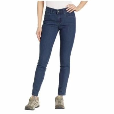 プラーナ Prana レディース ジーンズ・デニム ボトムス・パンツ Kara High Rise Jeans Indigo