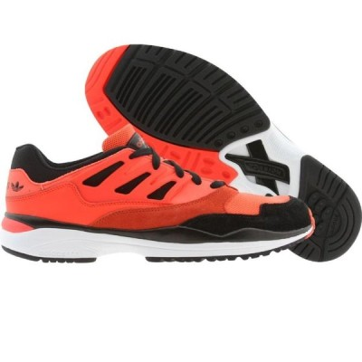 アディダス Adidas メンズ スニーカー シューズ・靴 Torsion Allegra X infrared/black/runninwhite