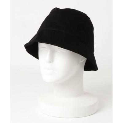 BEAMS MEN / HANNA HATS / コーデュロイ ハット MEN 帽子 > ハット