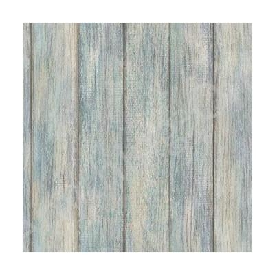新品 Nantucket Plank Peel & Stick Wallpaper並行輸入品
