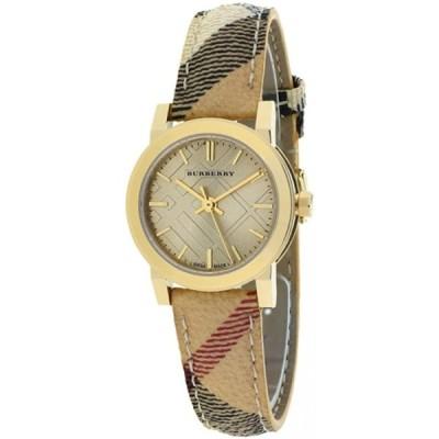 BURBERRY バーバリー 腕時計 HAYMARKET チェック柄 BU9219 並行輸入品