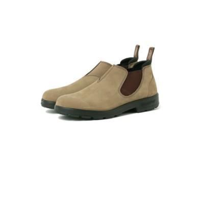 Blundstone / サイドゴア ローカット アンクル ブーツ