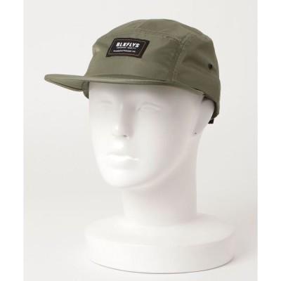 帽子 キャップ 【BLACK FLYS】ELEMENT MA-1 CAP
