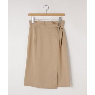 OFF PRICE STORE(Women)(オフプライスストア(ウィメン)) NATURAL BEAUTYストレッチラップスカート