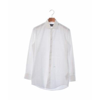 DSQUARED ディースクラード カジュアルシャツ メンズ