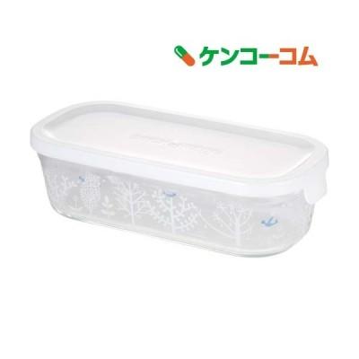 iwaki パック & レンジ (シンジカトウ /Petit bois) 500ml B3246-SNC ( 1コ入 )