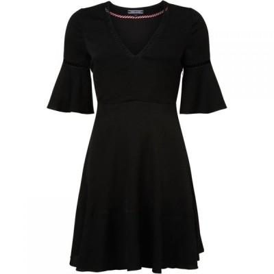 トミー ヒルフィガー Tommy Hilfiger レディース ワンピース チュニック ワンピース・ドレス Peggy Tunic Dress Navy