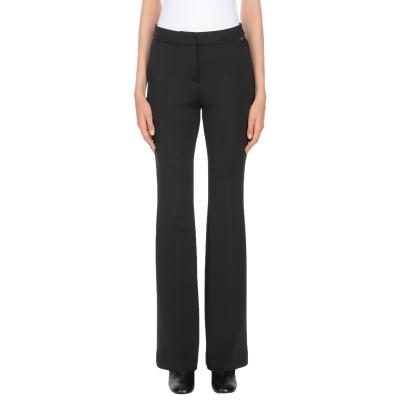 リュー ジョー LIU •JO パンツ ブラック 44 ポリエステル 92% / ポリウレタン 8% パンツ