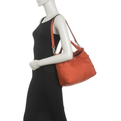ヴィンスカムート レディース トートバッグ バッグ Nikki Medium Tote Bag MDORANGE01