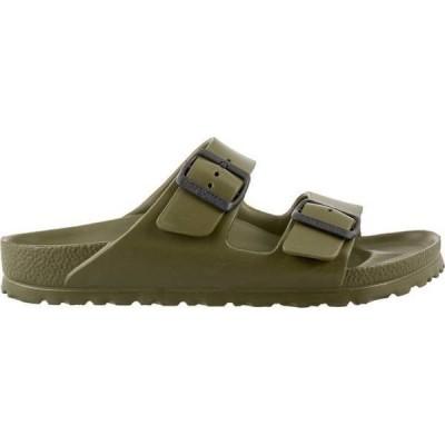 ビルケンシュトック メンズ サンダル シューズ Birkenstock Men's Arizona EVA Sandals
