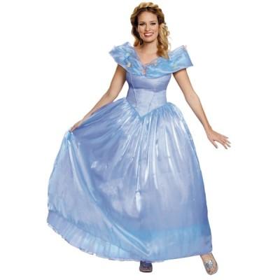 シンデレラ 衣装、コスチューム 大人女性用 ディズニー ULTRA PRESTIGE
