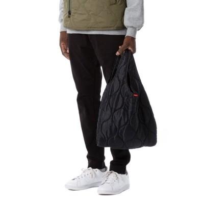 エコバッグ バッグ Quilted Market Bag / キルトマーケットバッグ