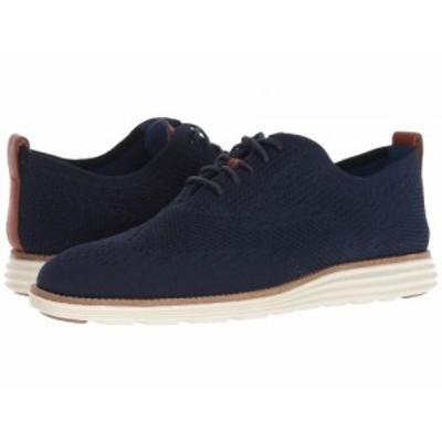 Cole Haan コールハーン メンズ 男性用 シューズ 靴 オックスフォード 紳士靴 通勤靴 Original Grand Stitchlite Wingtip【送料無料】