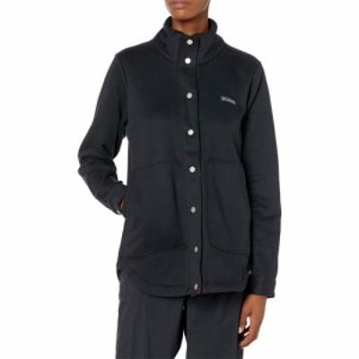 コロンビア Columbia レディース ジャケット シャツジャケット アウター Hart Mountain(TM) Shirt Jacket Black
