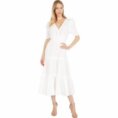 スティーブ マデン BB Dakota x Steve Madden レディース ワンピース ワンピース・ドレス Say A Prarie Dress Optic White