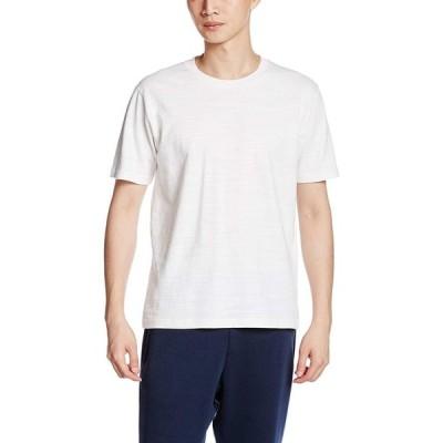 ボンマックス スラブTシャツ (MS1143) [色 : オフホワイト] [サイズ : XS]