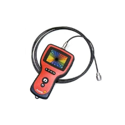 アサダ 管内検査カメラ ロースコープ203 R69384 φ40-75mm