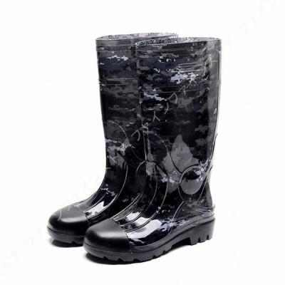 メンズ ブーツ 防水 ロングブーツ レインブーツ 防滑 ロングレインブーツ おしゃれ かっこいい レインシューズ エンジニア アウトドア 雨靴 長靴 春 夏 秋 冬