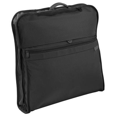 Briggs & ライリー Baseline クラシック Garment カバー, ブラック(海外取寄せ品)