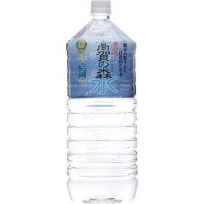 高賀の森水 2000ml (6本入)