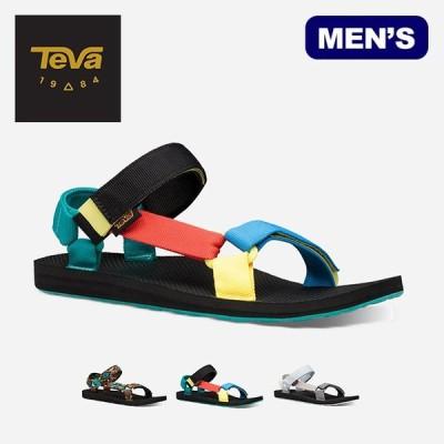 テバ オリジナルユニバーサル メンズ TEVA ORIGINAL UNIVERSAL メンズ 1004006 サンダル スポーツサンダル 靴