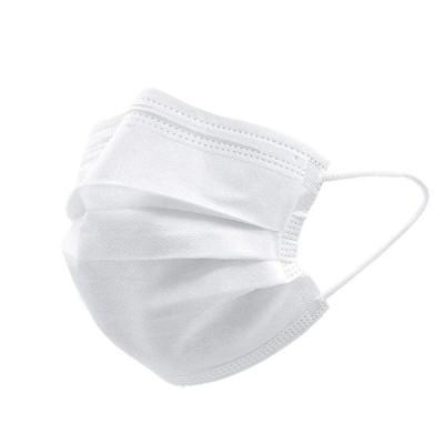 個別包装マスク40枚 激安マスク 不織布マスク 三層フィルター 大人用 使い捨て 感染防止 飛沫カット 不織布マスク マスク マスク  MASUKU