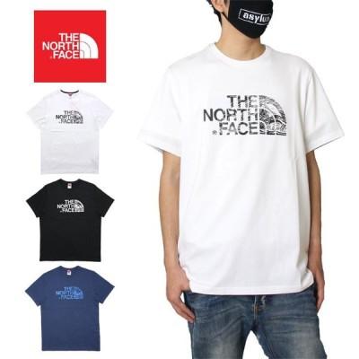 ノースフェイス THE NORTH FACE Tシャツ 半袖Tシャツ メンズ レディース ブランド おしゃれ S/S WOOD DOME TEE 2021