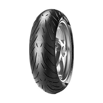 ピレリ オートバイ用 ANGEL ST リア 160/60 ZR 17 M/C (69W) チューブレスタイプ (TL) バイクタイヤ 二輪用 186