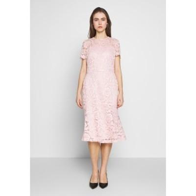 ラルフローレン レディース ワンピース トップス KAMI DRESS - Day dress - pink macaron pink macaron