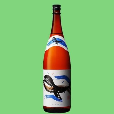くじらのボトル 白麹 芋焼酎 寿鶴温泉水使用 25度 1800ml