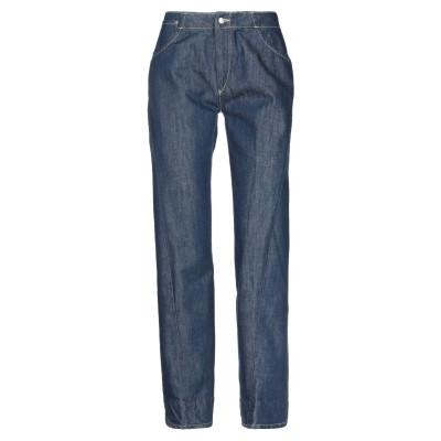 LEVI' S ジーンズ ブルー 26W-30L コットン 70% / テンセル 30% ジーンズ