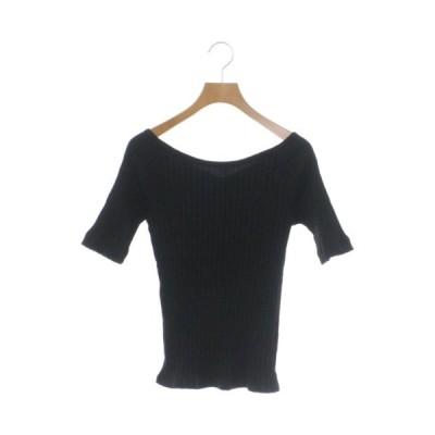EMMEL REFINES エメルリファインズ Tシャツ・カットソー レディース
