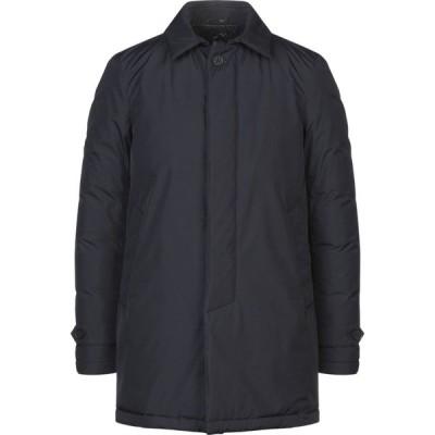 ブライアン デールズ BRIAN DALES メンズ ダウン・中綿ジャケット アウター synthetic padding Black