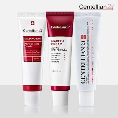[Season4/5/6] センテルリアン24マデカクリームCentellian24 Madeca Cream /Power Boosting/Active Skin/Intensive Formul