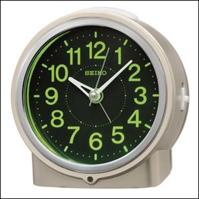 【正規品】SEIKO セイコー クロック KR886G 目覚まし時計
