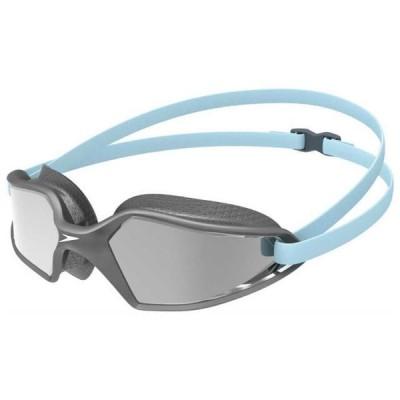 スピード 共用 器材 ゴーグル Hydropulse Mirror Swimming Goggles