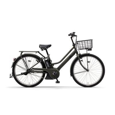 期間限定特別価格!ヤマハ 電動アシスト自転車 PAS RIN【配送料無料地域あり】