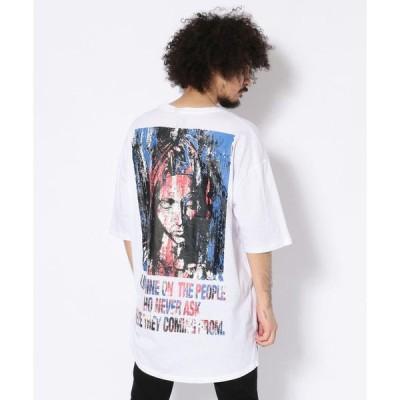 【ロイヤルフラッシュ】SWITCHBLADE/スイッチブレード/MALIA TEE/マリア Tシャツ