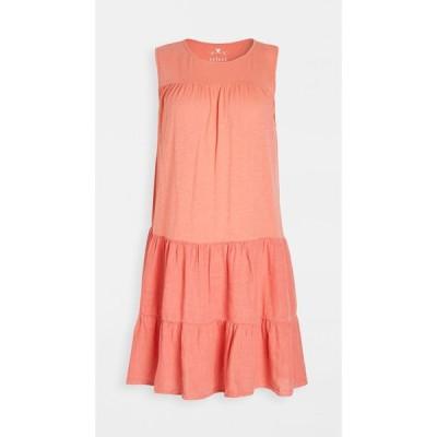 ベルベット グラハム&スペンサー Velvet レディース ワンピース ワンピース・ドレス Charlotte Dress Strawberry