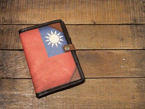 護照套 passportcase- 國旗