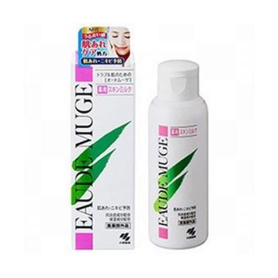 【小林製薬】小林製薬 オードムーゲ 薬用スキンミルク 100g 3個セット