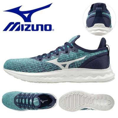 得割37 送料無料 ランニングシューズ ミズノ レディース MIZUNO WAVE POLARIS SP2 ウェーブポラリス マラソン ランニング シューズ 靴 ランシュー J1GD2083