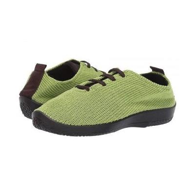 Arcopedico アルコペディコ レディース 女性用 シューズ 靴 スニーカー 運動靴 LS - Citron