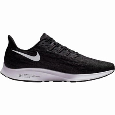 (取寄)ナイキ メンズ エアー ズーム ペガサス 36 ランニング シューズ Nike Men's Air Zoom Pegasus 36 Running Shoe Running Shoes Blac