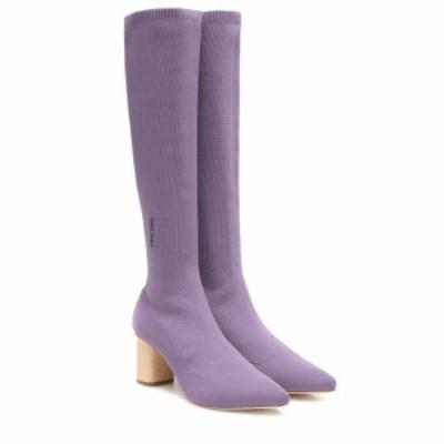 ナヌシュカ Nanushka レディース ブーツ シューズ・靴 juli knee-high boots Lavender